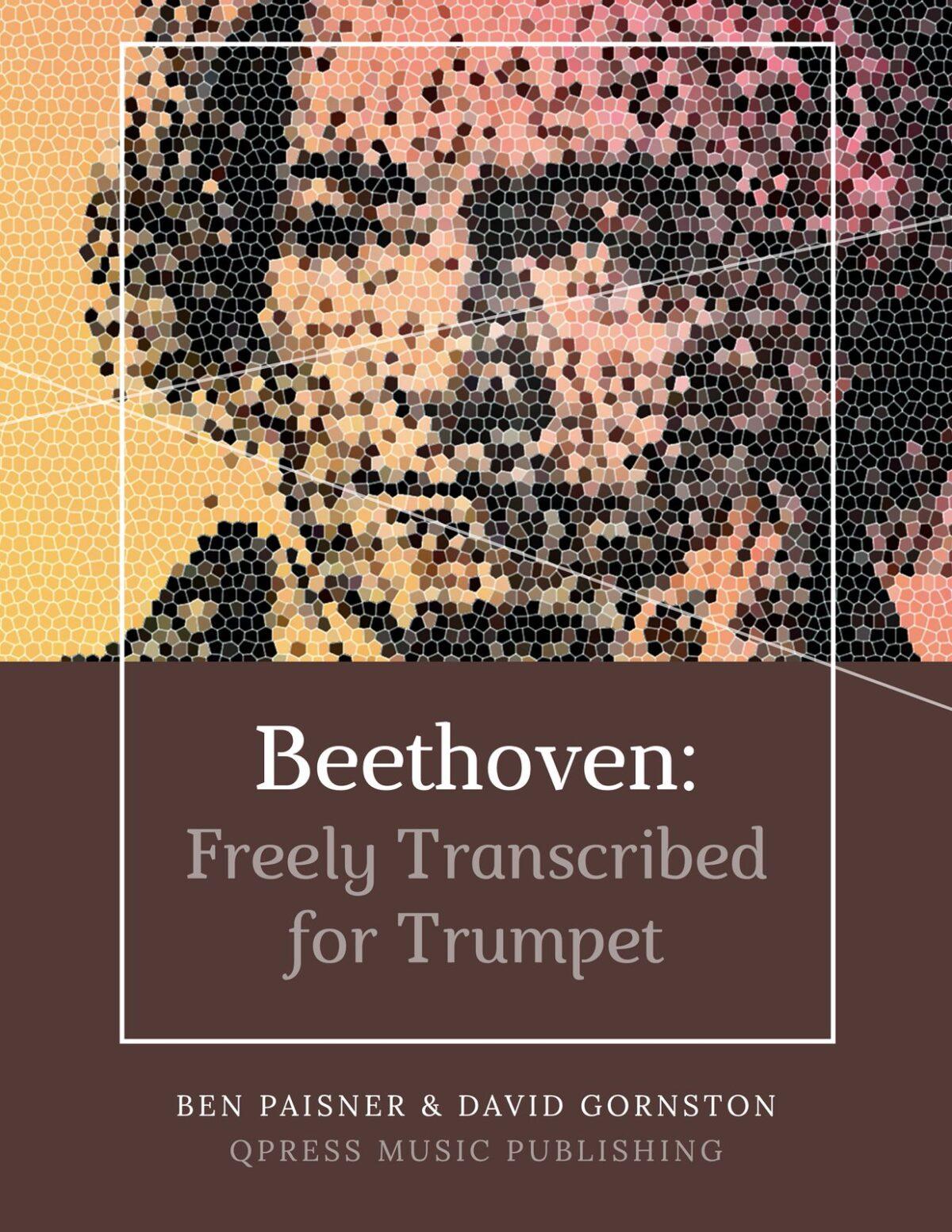 Paisner, Gornston, Beethoven Sonatas for Trumpet-p01