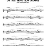 Veldkamp, 30 High Note Flow Studies-p03