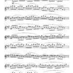 Veldkamp, 30 High Note Flow Studies-p13