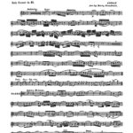 Arban, Caprice and Variations-p03