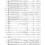 Böhme, Concerto in E for Trumpet and Orchestra-p137