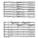 (Chamber) Delinger, Fanfare for Seven N.Y. Bach Trumpets-p18
