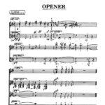 (Chamber) Stallings, Opener-p19