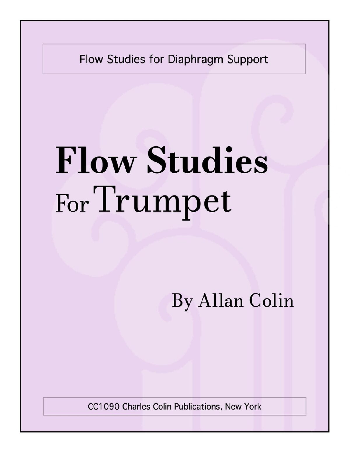 Colin, Flow Studies for Diaphragm Support-p01