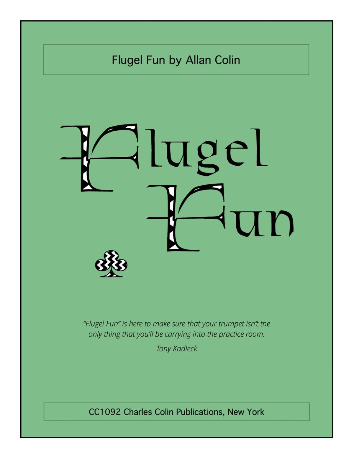 Colin, Flugel Fun-p01