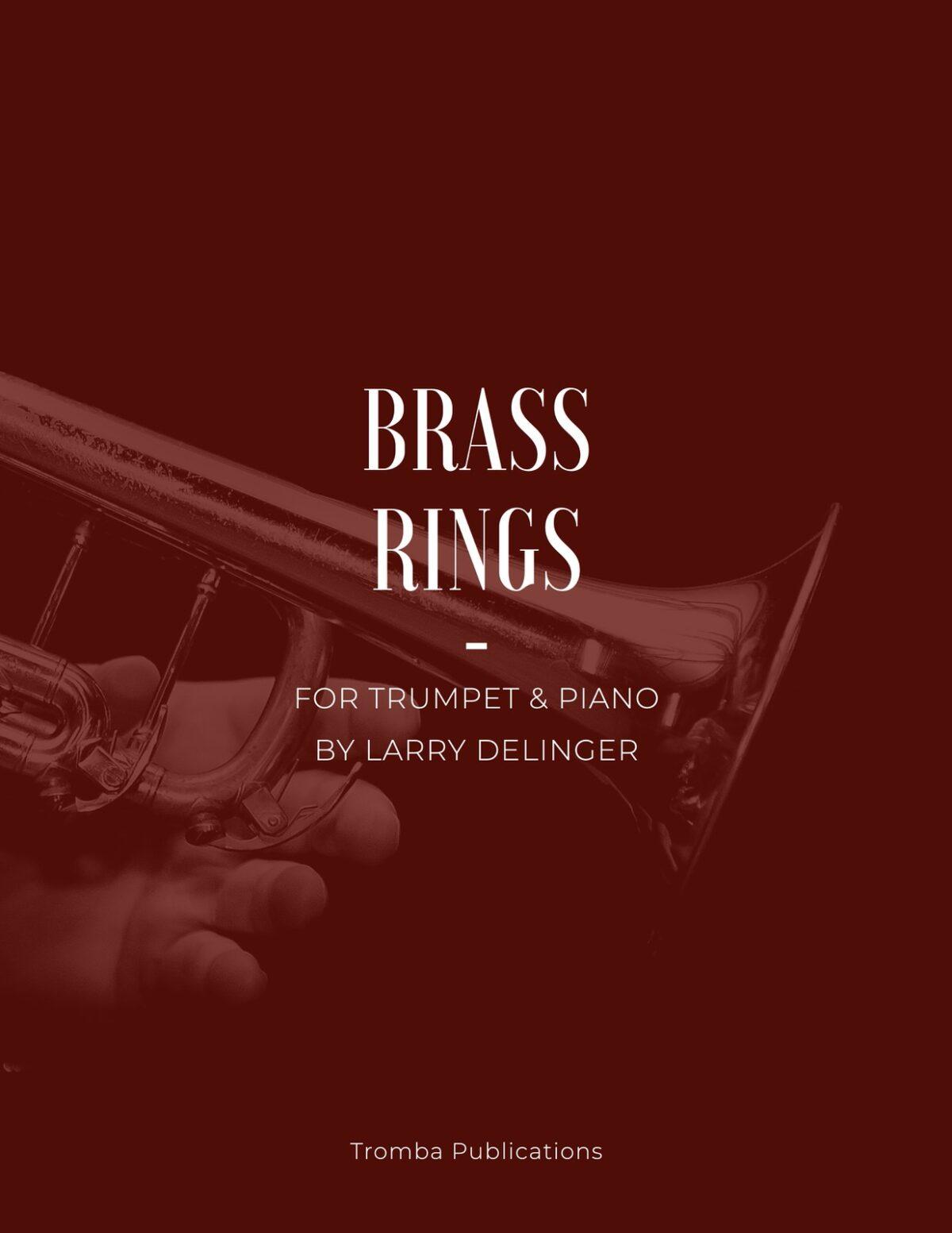 Delinger, Brass Rings-p1