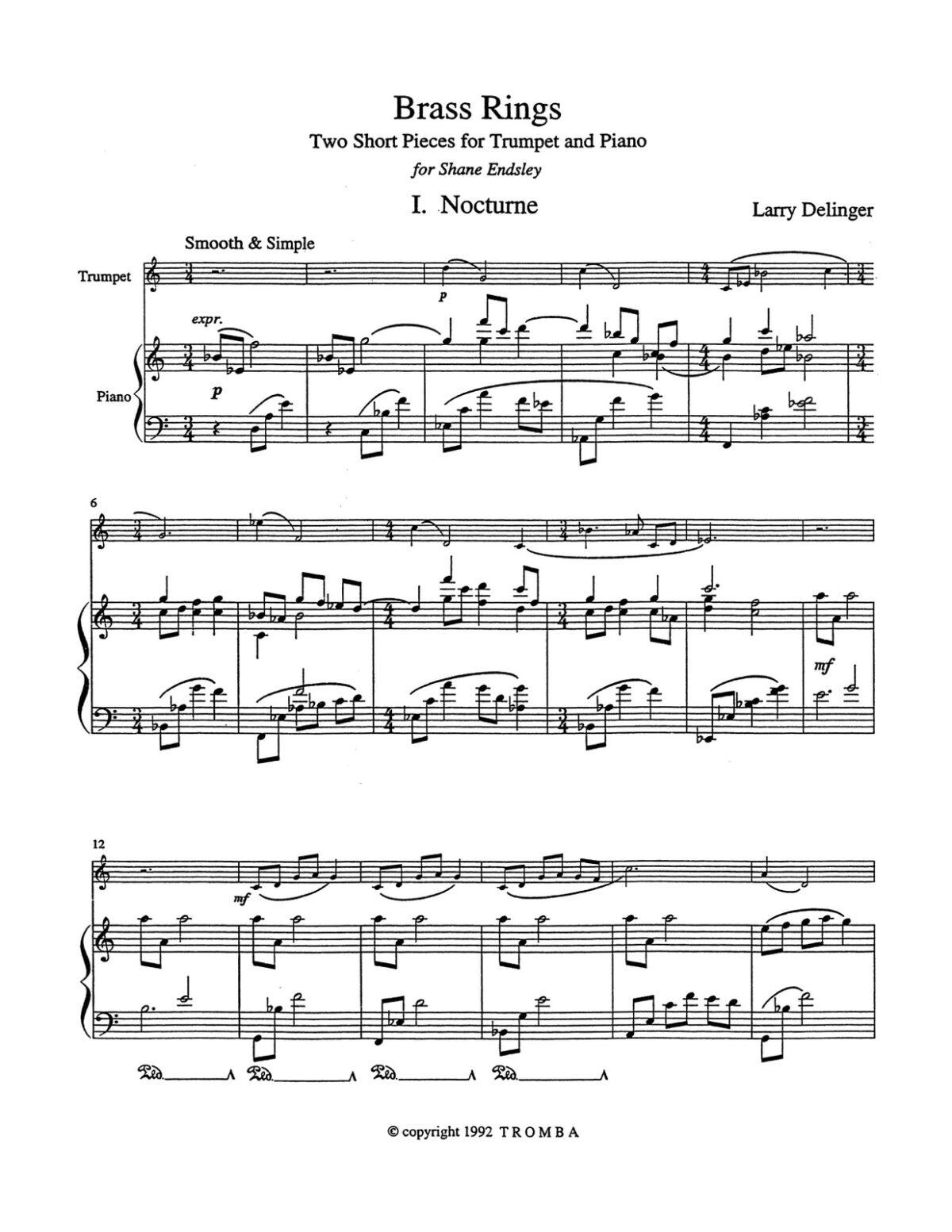 Delinger, Brass Rings-p5