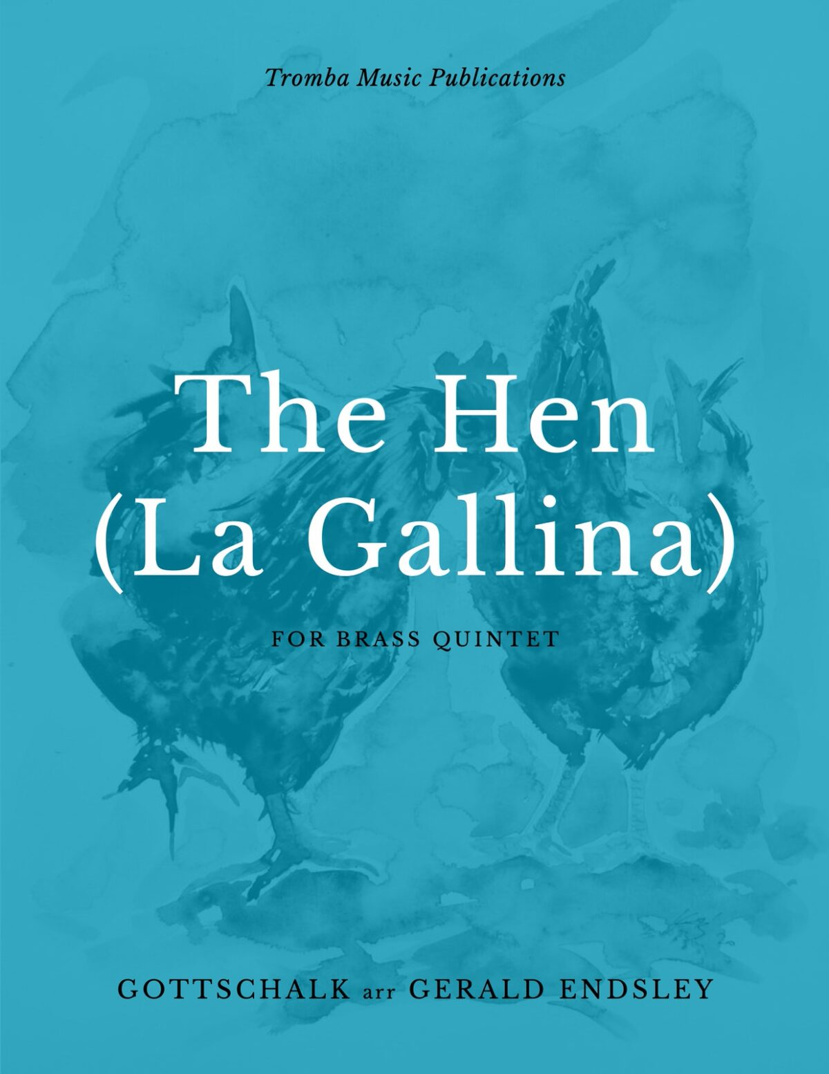 Endsley-Gottschalk, The Hen (La Gallina)-p01