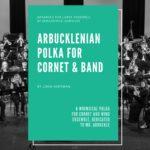 Hartmann, Arbucklenian Polka for Cornet and Band-p001