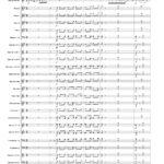 Hartmann, Arbucklenian Polka for Cornet and Band-p093