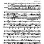 Hartmann, Facilita for Trumpet and Piano-p09
