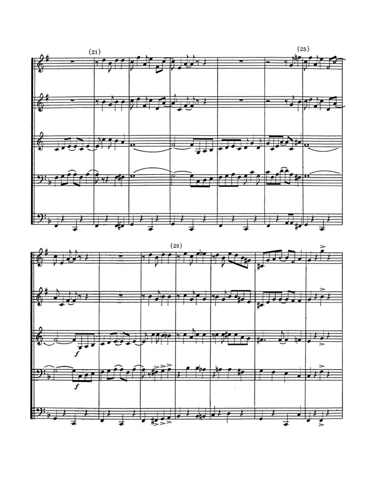 Joplin arr. Birkedahl, The Sensation Rag-p14