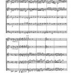 Joplin arr. Birkedahl, The Sensation Rag-p15