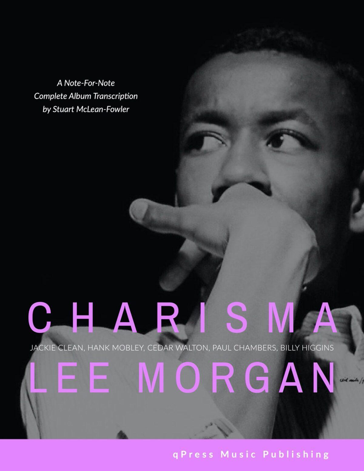 Morgan, Charisma Complete Album Transcription-p01