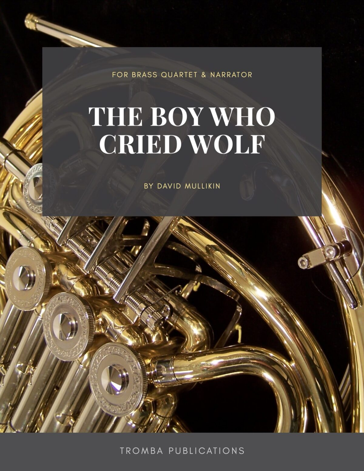 Mullikin, The Boy Who Cried Wolf-p01