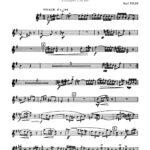 Pilss, Capriccio for Brass Quintet-p02
