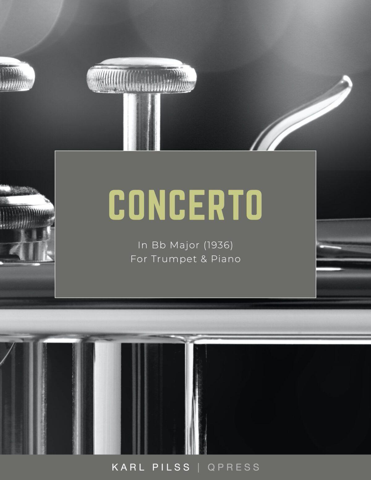 Pilss, Concerto for Trumpet-p01