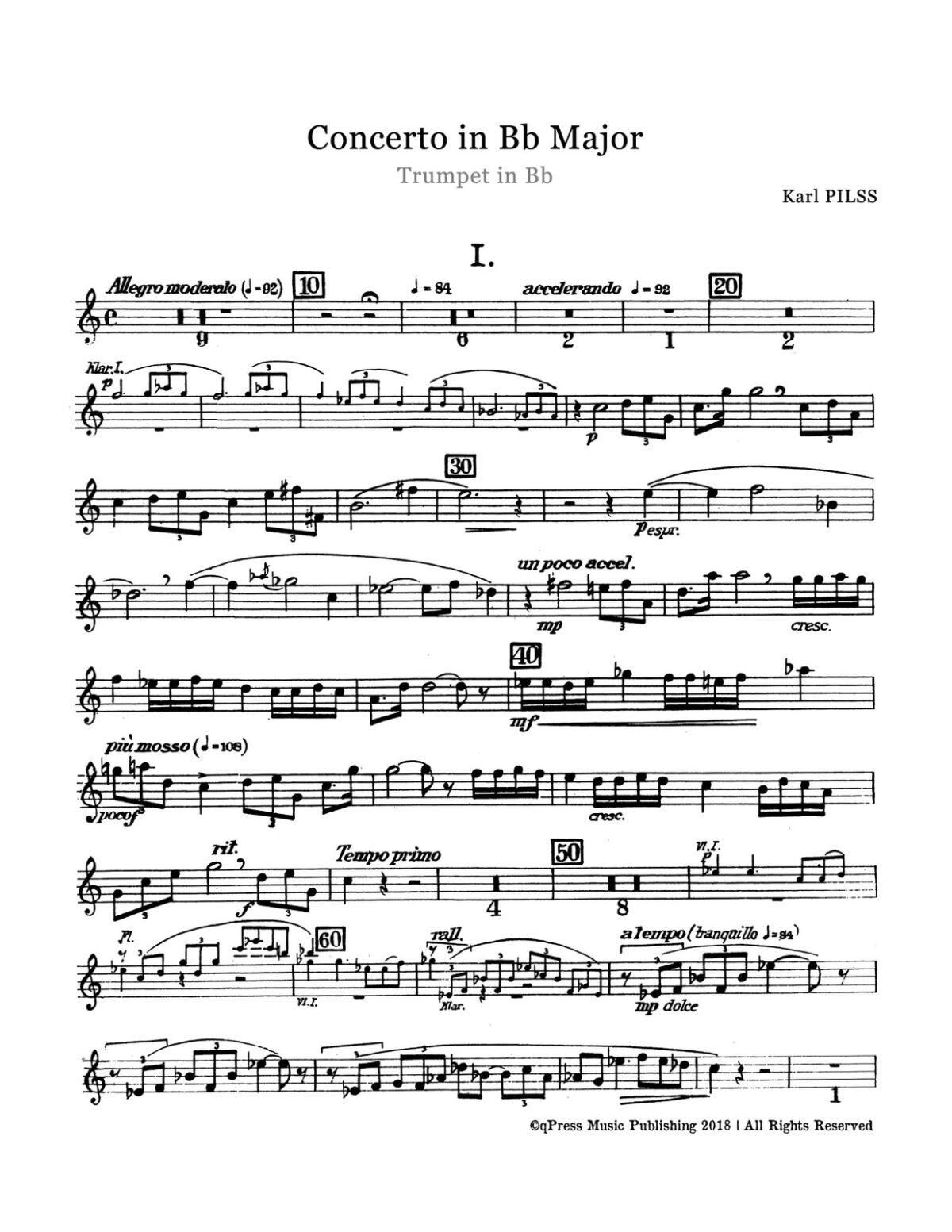 Pilss, Concerto for Trumpet-p03