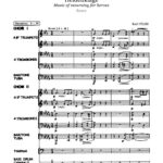 Pilss, Heldenklage Music of Mourning for Heroes (Parts & Score)-p48
