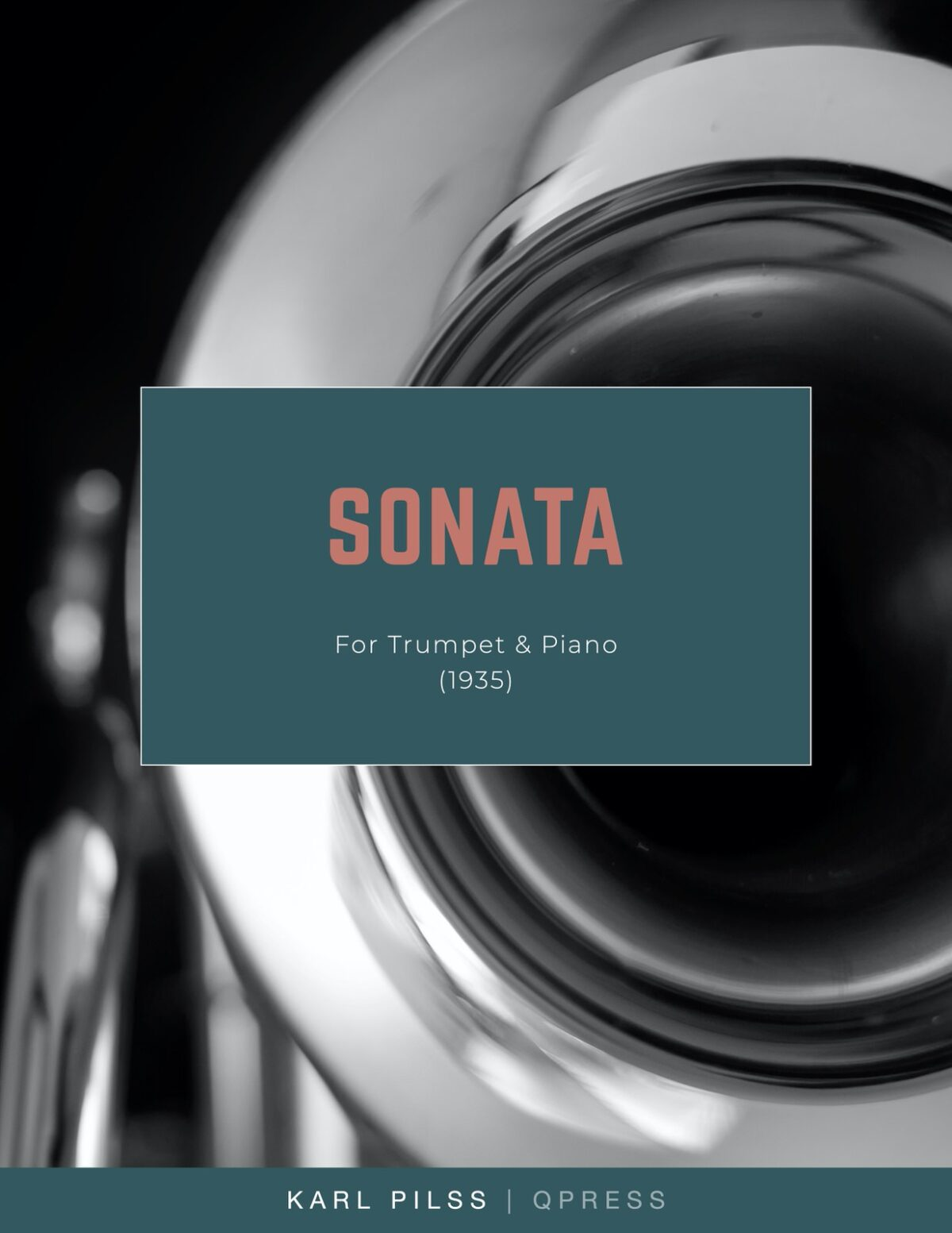 Pilss, Sonata for Trumpet and Piano-p01