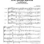 Puccini, Che Gelida Manina from La Boheme-p13