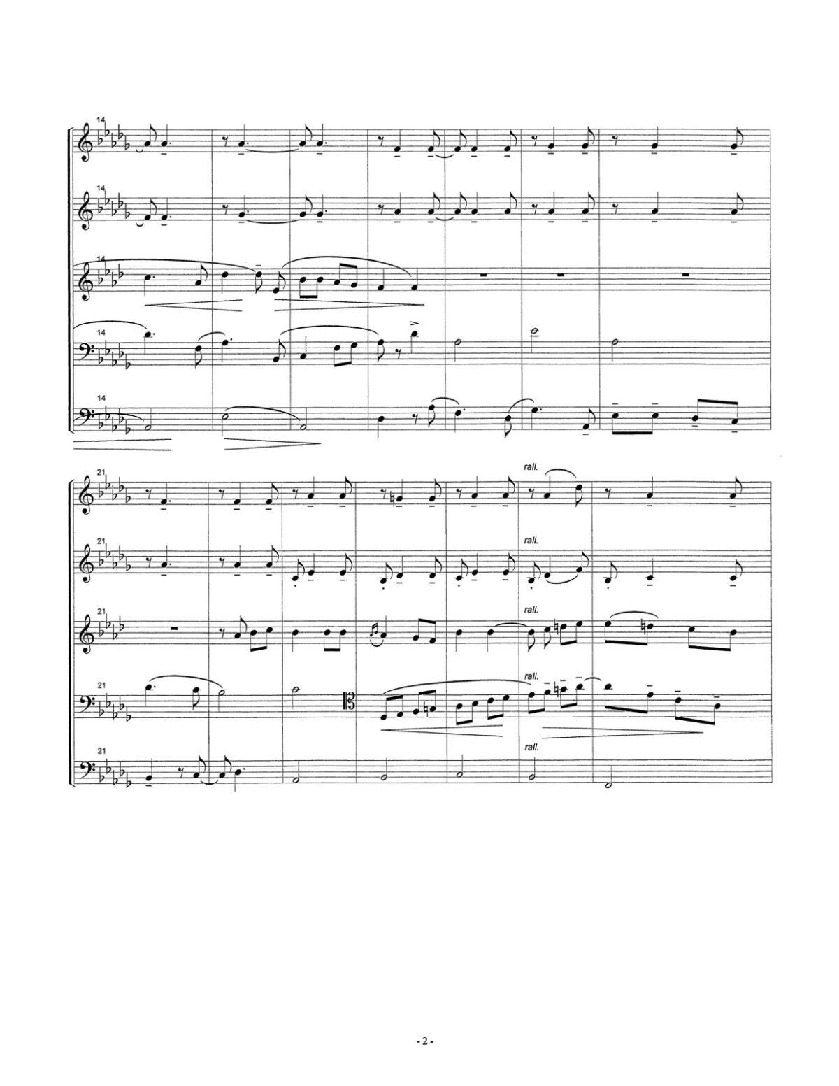 Puccini, Che Gelida Manina from La Boheme-p14
