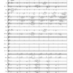 Puccini, Nessun Dorma for Trumpet and Wind Ensemble-p52