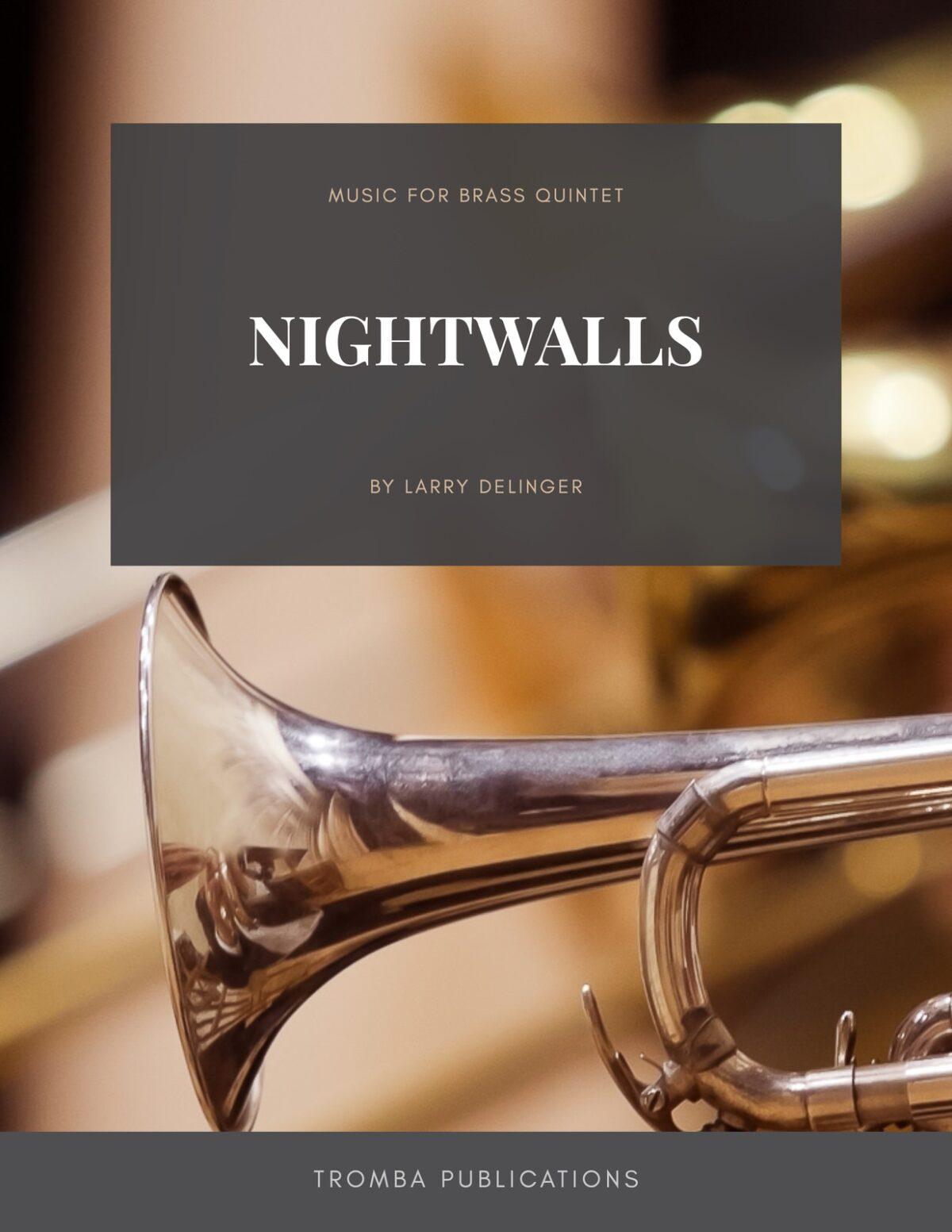 (Quintet) Delinger, Nightwalls-p01
