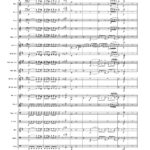 Rossini, Largo al Factotum for Trumpet and Band-p082