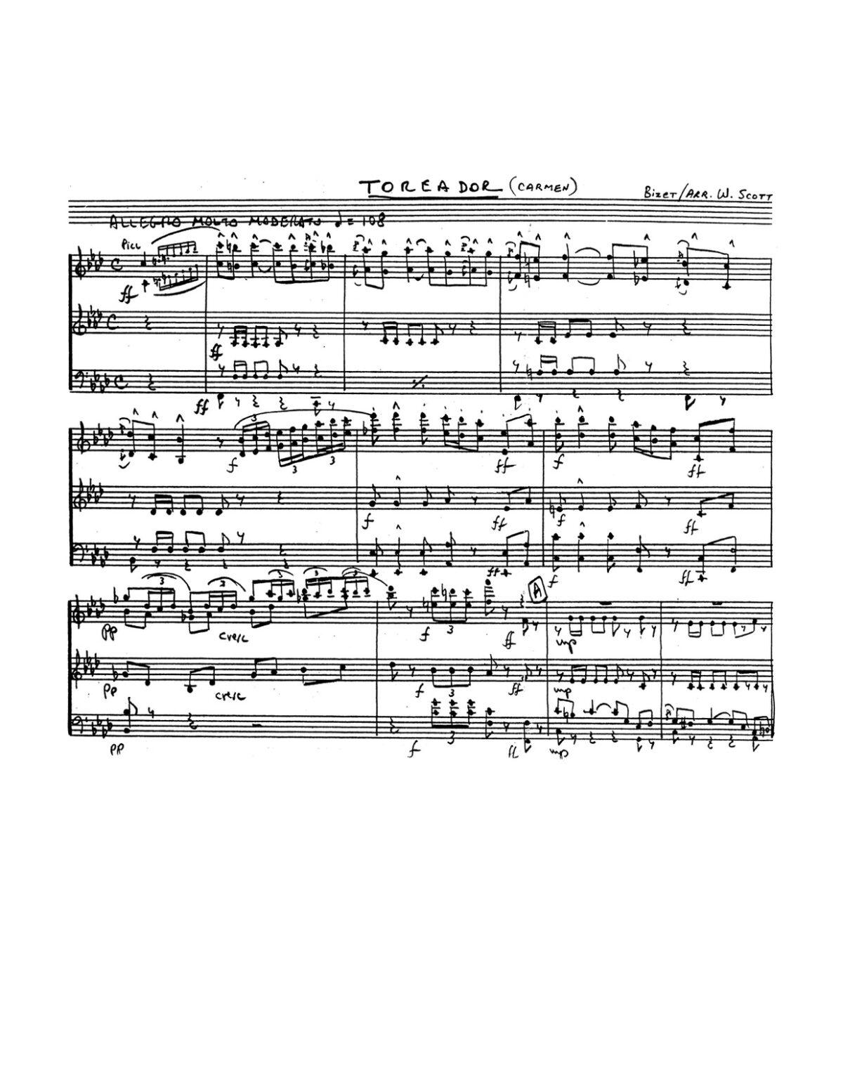 Scott, A Carmen Suite-p65