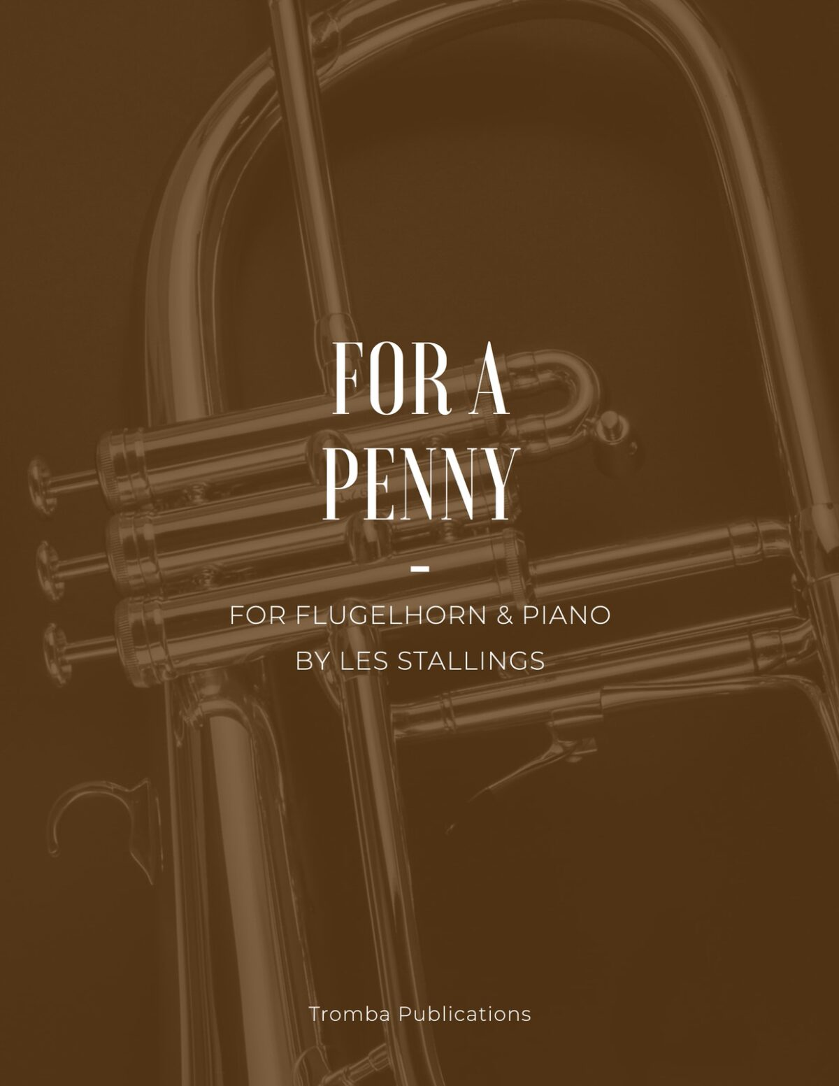 (Solo) Stallings, For A Penny-p1