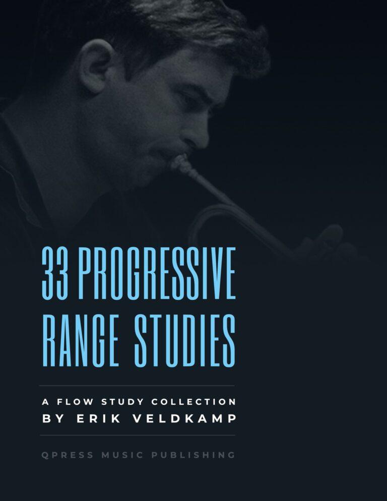 33 Progressive Range Studies
