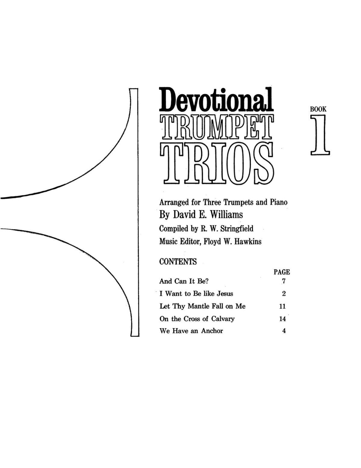 Williams, Devotional Trumpet Trios 1 (Parts & Score)-p03