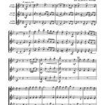 Williams, Devotional Trumpet Trios 1 (Parts & Score)-p13