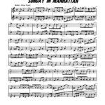 Huffnagle, Rhythm Duets for 2 Trumpets-p08
