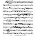 Huffnagle, Unusual Studies for Trumpet-p04