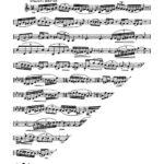 Huffnagle, Unusual Studies for Trumpet-p28