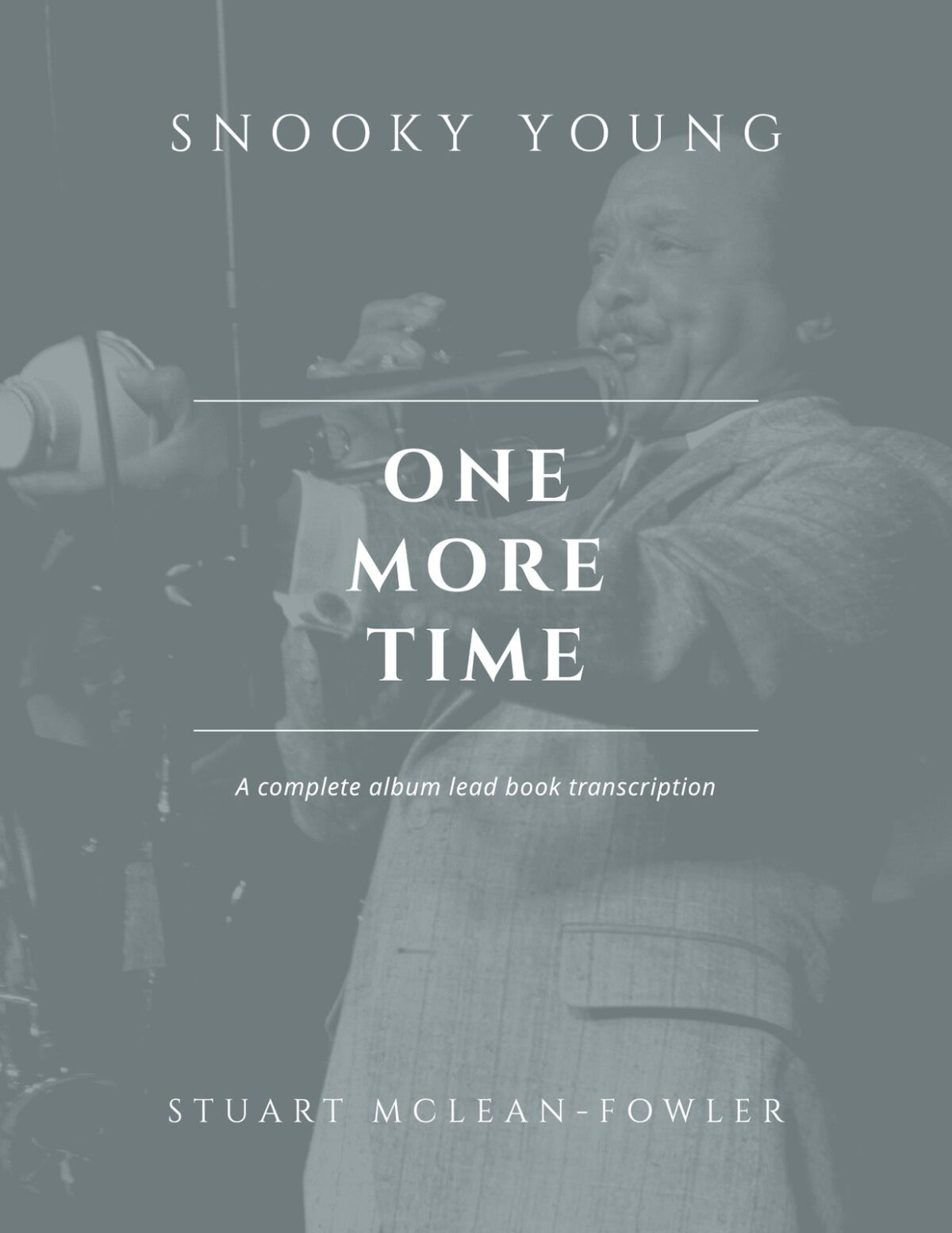 Young, Snooky, One More Time-p01
