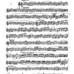 Broiles, Trumpets Studies for Bb and D Trumpet-p156