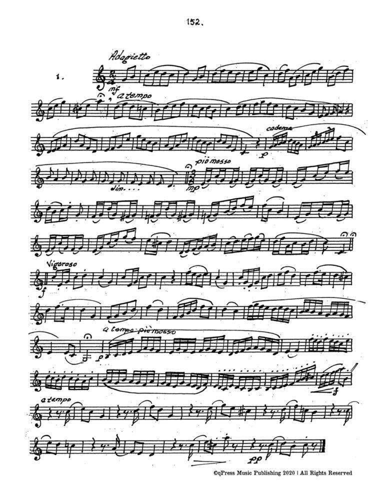 """""""Trumpets"""" (181 New Studies)"""