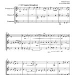 Dean, Music of Isaac (Score & Parts)-p02