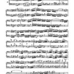 Amsden, Celebrated Practice Duets Bass Clef-p23