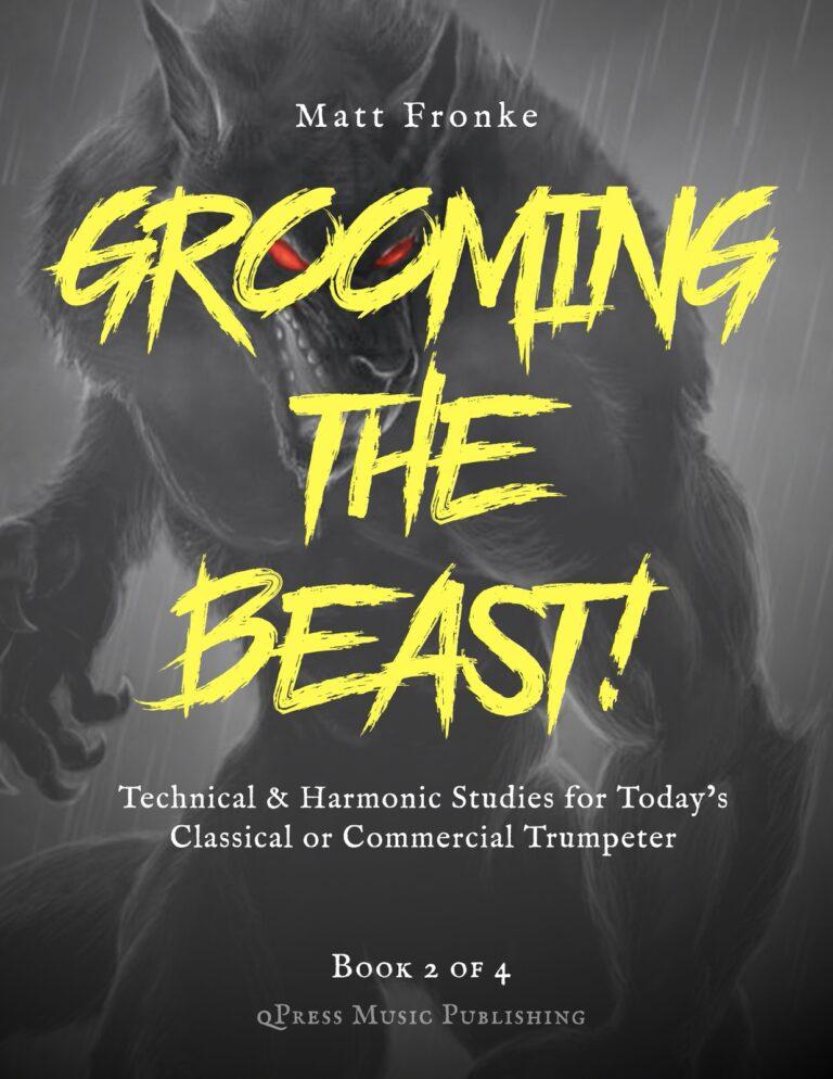 Grooming The Beast