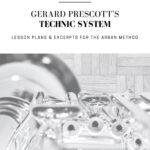 Prescott, Technic System Lesson Plans for Tuba