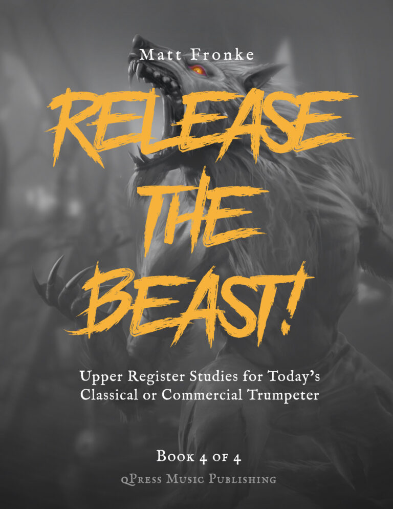 Release The Beast!
