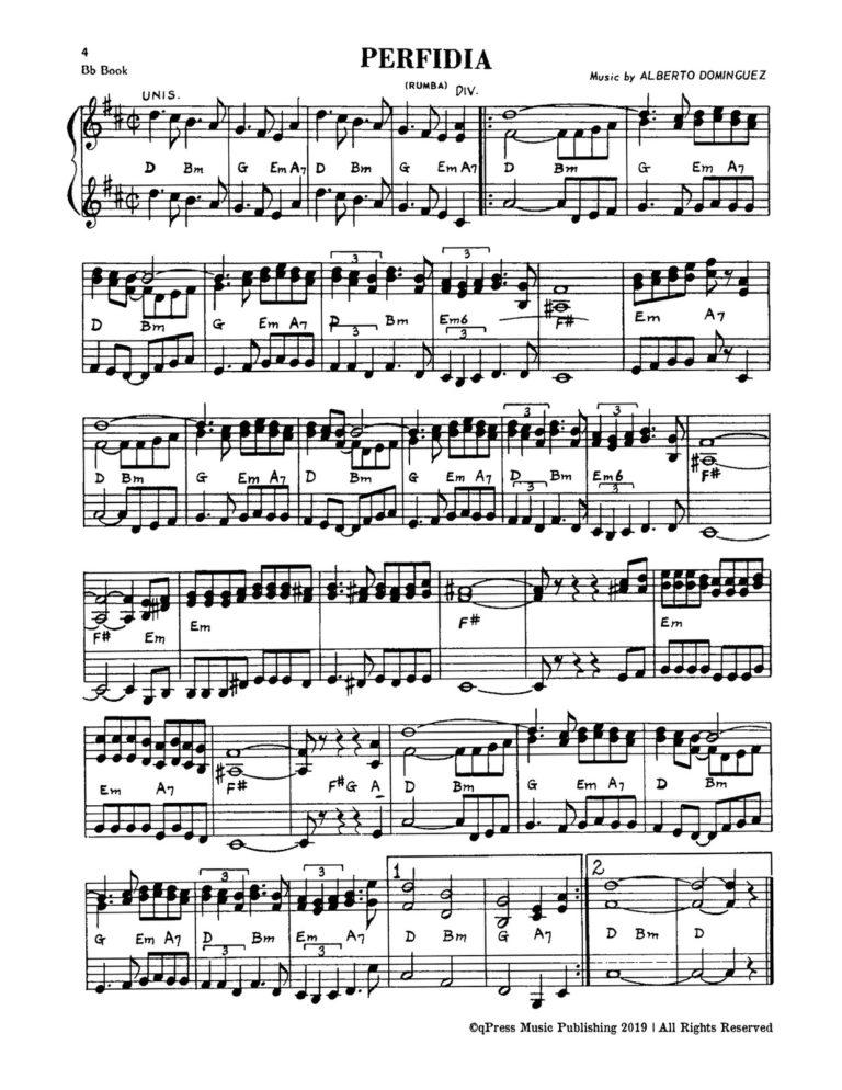 All Latin Rhythms (Combo-Orks)