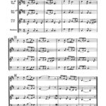 Various, Christmas in Brass (Score & Parts)-p07