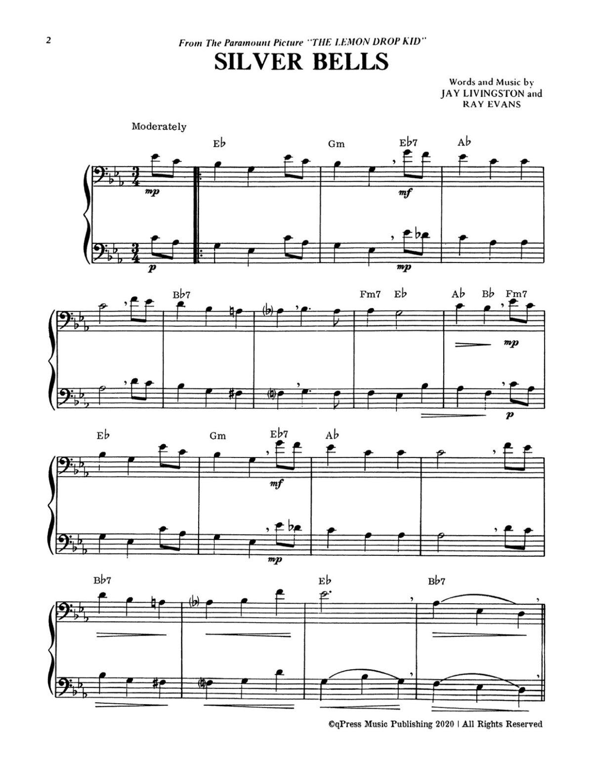 Various, Jolly Trombone Christmas-p04