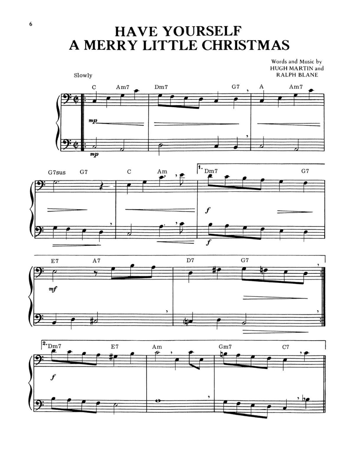 Various, Jolly Trombone Christmas-p08
