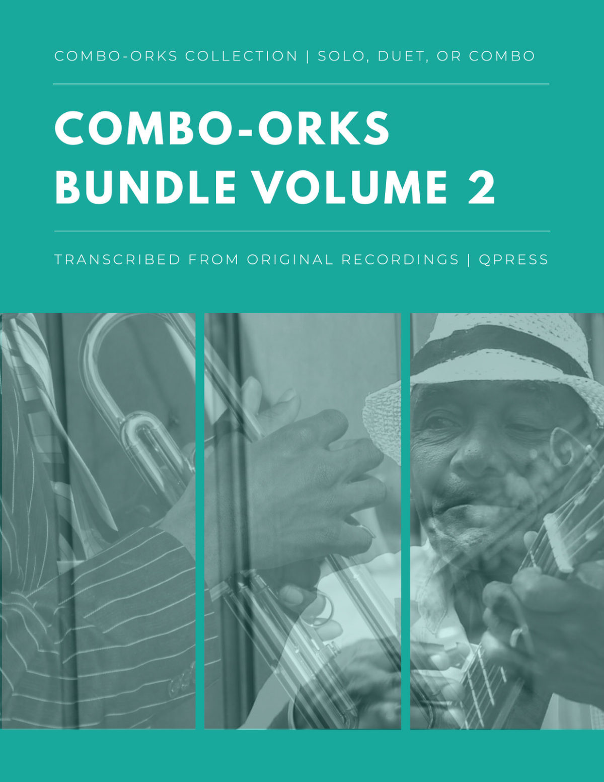 Combo-Orks Bundle Vol.2